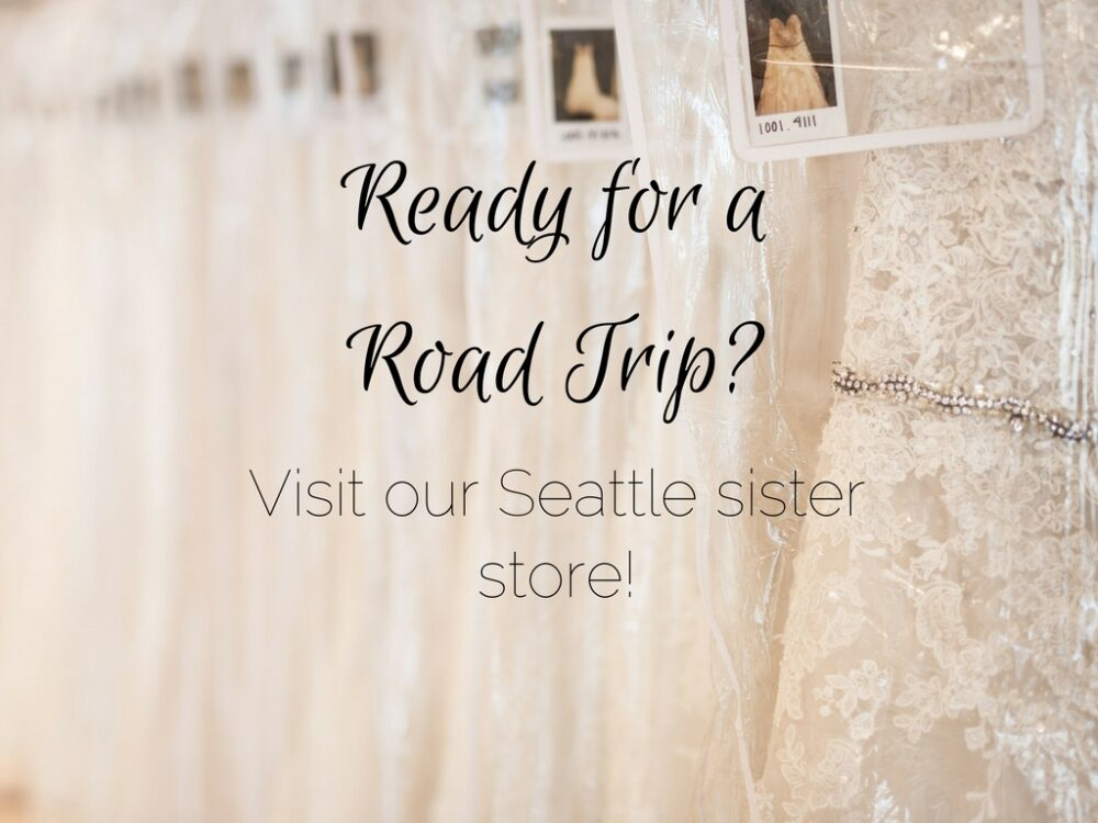 Road trip to Seattle store